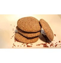 Little Millet Cookies - Samai (100Gms) (Eggless)