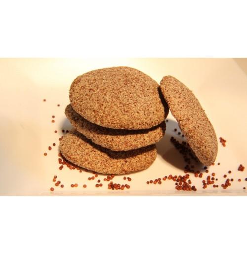 Little Millet Cookies - Samai (100Gms) (Eggless)