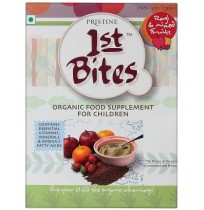 1st Bites - Ragi Strawberry & Apple Powder