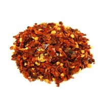 Red Chilli Flakes - 50Gms