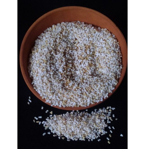 Roasted Amaranth (Rajgeera)