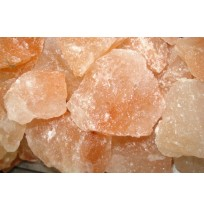 Himalayan Rock Salt - Big Crystals
