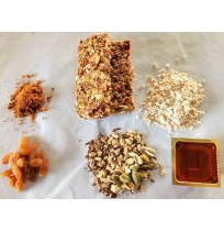 HB Snack Bar (Seed Mix)