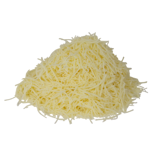Shredded Cheese Annagio (100gms)
