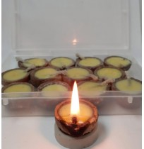 Panchagavya Diya (11Pcs) - with Ghee