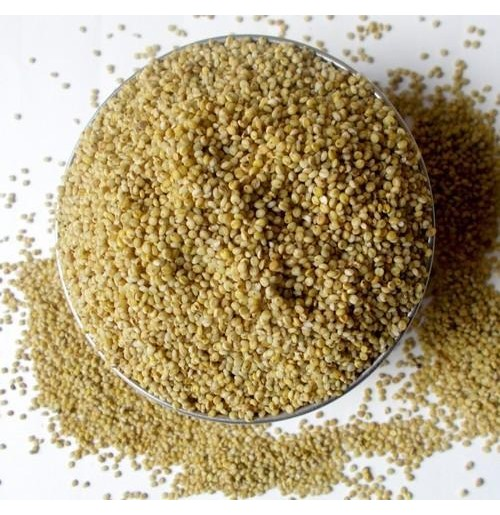 Millet - Korle (Brown top Millet)