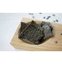 Spirulina Crackers
