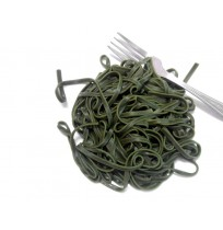 Spaghetti - Wheat and Spirulina