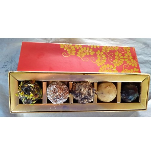 Gift Box - Truffles box (Small)