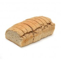 Whole Wheat Bread (400 Gms)