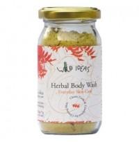 Herbal Body Wash - 75gms
