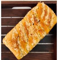 Carmel Cashew Bread (250gm) (With Egg)