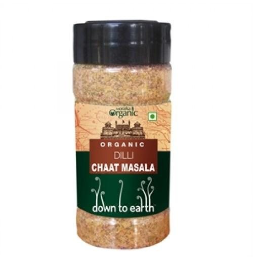 Dilli Chaat Masala (50 Gms)