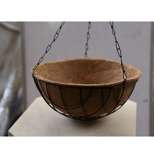 "Coco Basket Hanger-12"""