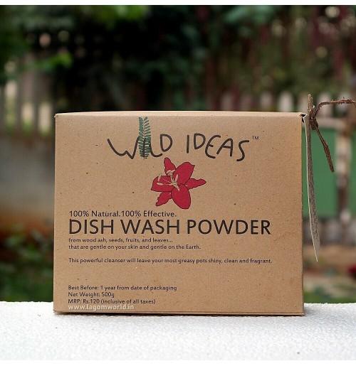 Dish Wash Powder (500g)
