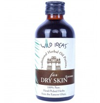 Traditional Herbal Oil Potions For Extreme Dry Skin - 200ml