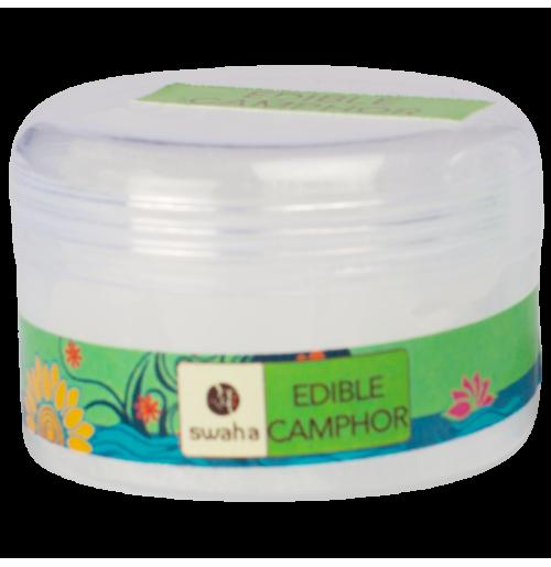 Camphor Edible (10 gm)