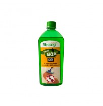 Herbal Floor Cleaner - Disinfectant & Insect Repellant (Strategi)