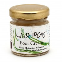 Wild Ideas Foot Cream (41 gms)
