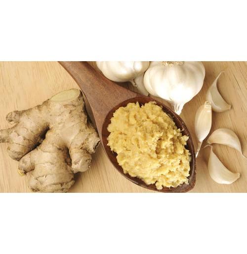 Ginger Garlic Paste - 120Gms