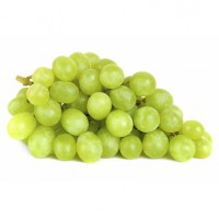 Green Grapes Sholapur (Some will have brown shades)
