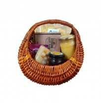 Gift Goodies Basket - HB's Best