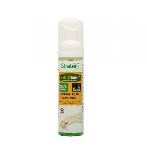 Herbal Foam Handwash (70 ML)