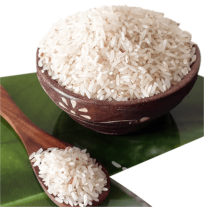 Indrayani Rice from Maharashtra