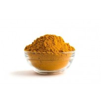 Kasturi Turmeric Powder (in Glass Bottle) ~ for SKIN (150Gms)