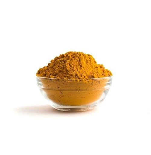 Kasturi Turmeric Powder (in Glass Bottle) ~ for SKIN (200Gms)