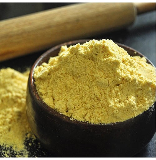 Maize Flour (Makki ka aata) from Himachal
