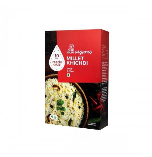 Millet Khichdi (200Gms)