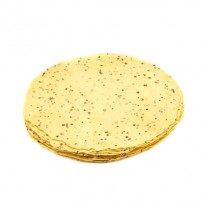 Moong Plain Papad (150Gms)