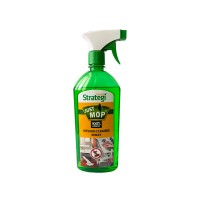 Herbal Kitchen Cleaner, Disinfectant & Insect Repellent (Spray) - 500ML