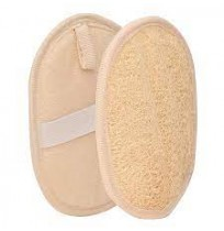 Natural Body Loofah (pack of 5)