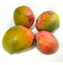 Mango - Peethar (Sweet, turns half yellow)