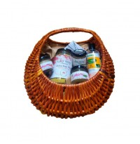 Gift Goodies Basket - Personal Care