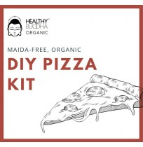 DIY Pizza Meal Kit