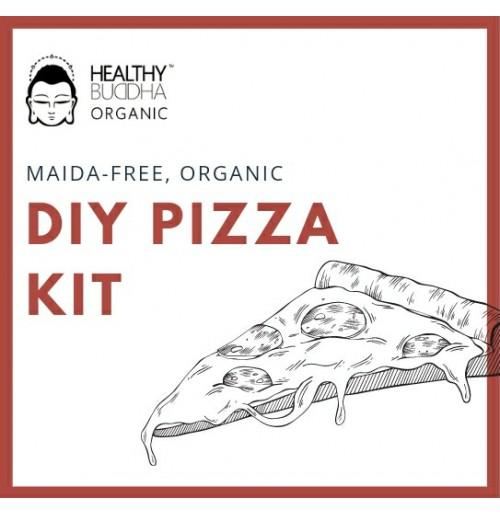 DIY Pizza Meal Kit