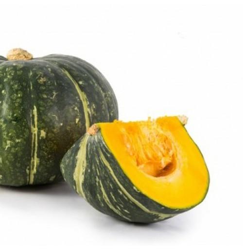Pumpkin - Red (500 Gm Slice)