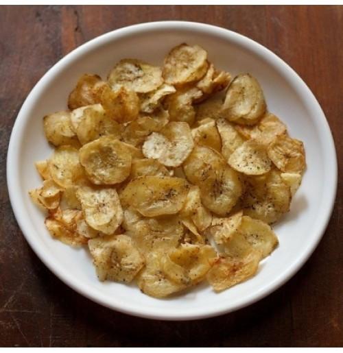CHIPS - Raw Banana