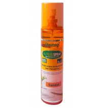 Herbal Room Disinfectant & Freshner (Sandal) - 250ML