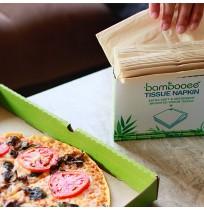 Serving Napkins (bamboo)