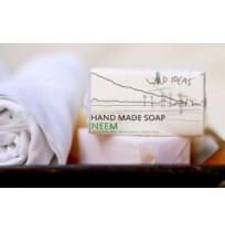Handmade Soap: Neem - 100gms