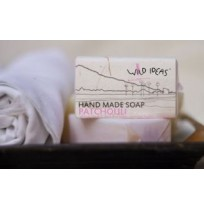 Handmade Soap: Patchouli - 100gms
