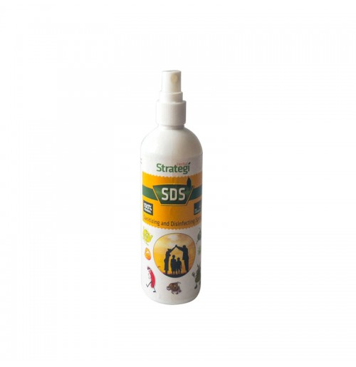 Herbal Sanitizing and Disinfecting Spray - 200ML
