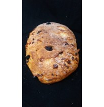 Christmas Stollen (400g) (With Egg)