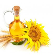 Sunflower Oil (Coldpressed)