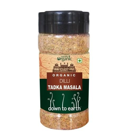 Dilli Tadka Masala (50 Gms)