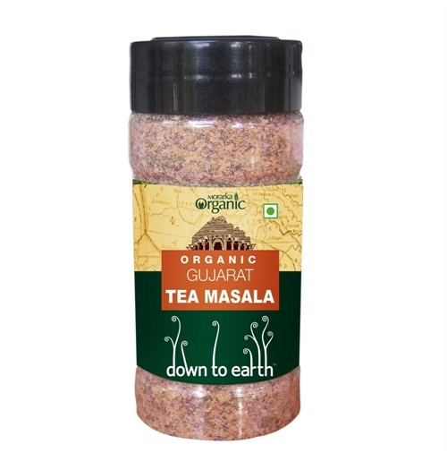 Down to Earth's Gujarati Tea Masala